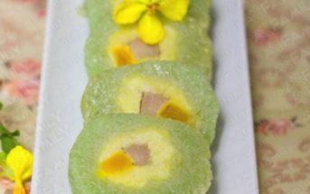 Cách gói bánh Tét tại nhà thơm dẻo mềm ngon cho ngày Tết thêm vui