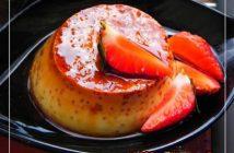 Cách làm bánh Flan Baileys thơm mềm hấp dẫn cực ngon ăn là ghiền