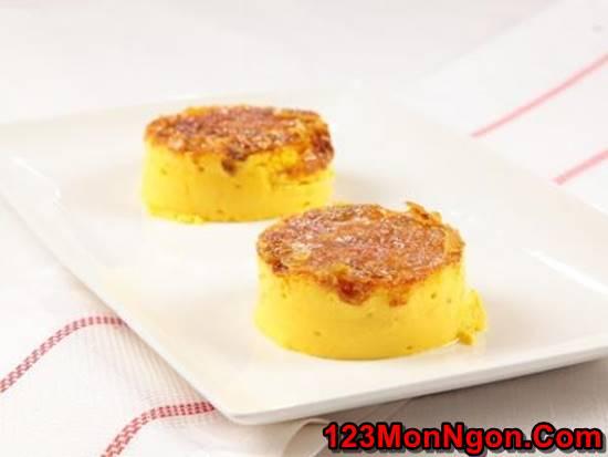 Cách làm bánh Flan Baileys thơm mềm hấp dẫn cực ngon ăn là ghiền phần 9