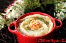 Cách làm canh cải thảo nấu tôm thơm ngọt thanh mát cực ngon