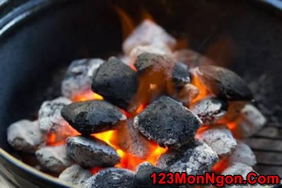 Cách làm cánh gà nướng BBQ thơm lừng cực hấp dẫn ngon miệng cho ngày cuối tuần phần 4