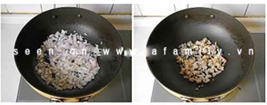 Cách làm cơm trưa Bento thơm ngon lạ miệng đủ chất cho mẹ và bé phần 3