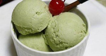Cách làm kem bơ mát lành béo ngậy thật ngon ăn là ghiền