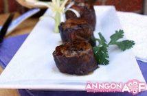 Cách làm món cà tím nhồi thịt đơn giản thơm ngon đổi vị cho cả nhà