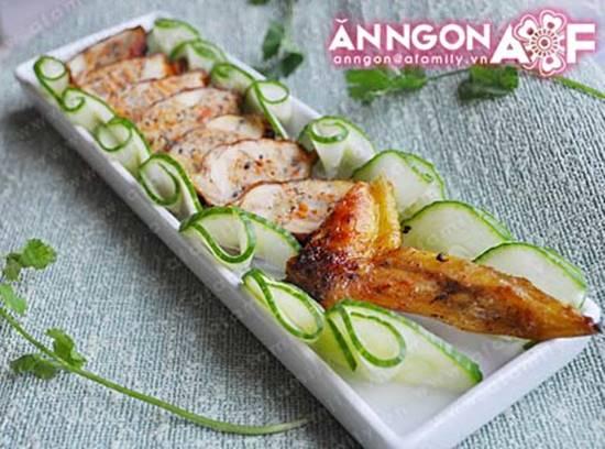 Cách làm món cánh gà rút xương mềm thơm hấp dẫn ngon mà dễ thực hiện phần 10