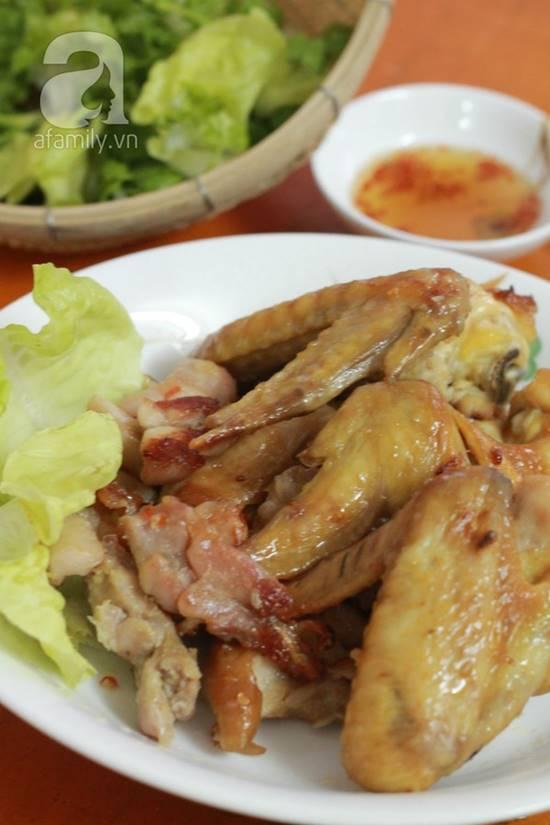 Cách làm món gà nướng cay thơm lừng cực ngon miệng cho ngày cuối tuần phần 1