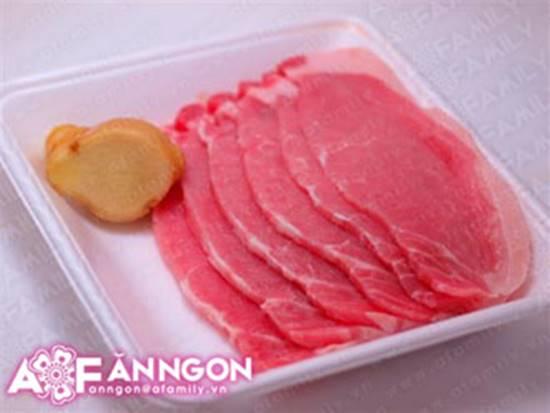 Cách làm món thịt chiên gừng kiểu Nhật thơm lừng ngon miệng rất đưa cơm phần 2