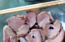 Cách làm món thịt heo ngâm nước mắm đậm đà thơm ngon nhâm nhi ngày Tết