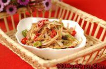 Cách làm salad gà cay thơm ngon lạ miệng cực hấp dẫn ăn là ghiền