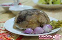 Cách làm thịt đông thơm ngon hấp dẫn cho ngày Tết sum vầy