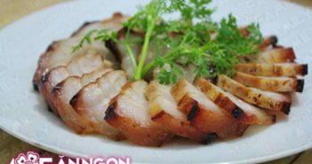 Cách làm thịt nướng ngũ vị thơm lừng hấp dẫn ngon khó chối từ