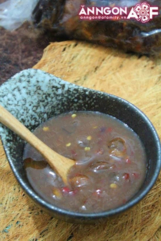 Cách làm trứng vịt lộn xào me chua ngọt thơm lừng cực ngon ăn là ghiền phần 4