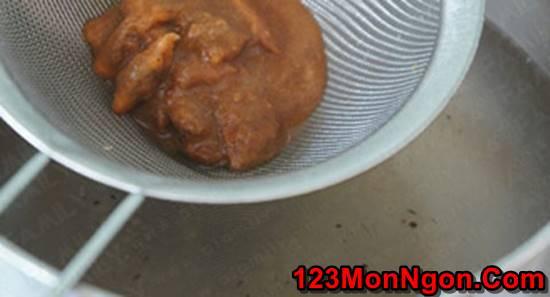 Cách nấu canh chua cá lóc đậm đà ngon tuyệt đúng vị miền Nam phần 10