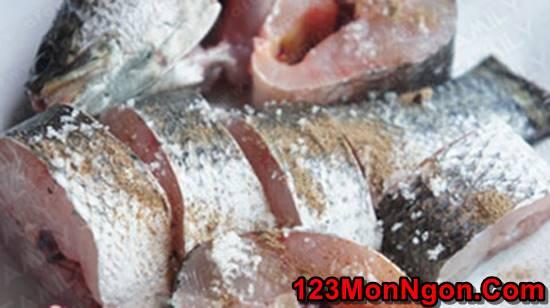 Cách nấu canh chua cá lóc đậm đà ngon tuyệt đúng vị miền Nam phần 4