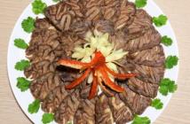 Cách làm món bắp bò ngâm mắm đậm đà thơm ngon ăn là ghiền