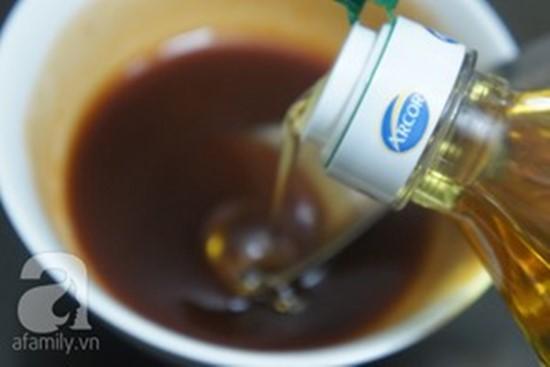 Cách làm món chân gà nướng mật ong giòn ngon thơm lừng nhâm nhi ngày Tết phần 4