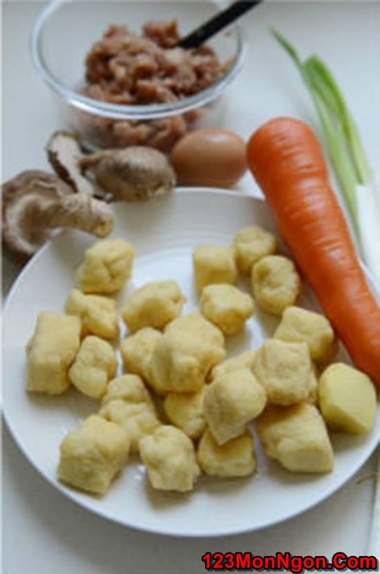 Cách làm món đậu phụ nhồi thịt kiểu mới cực ngon miệng hấp dẫn phần 2