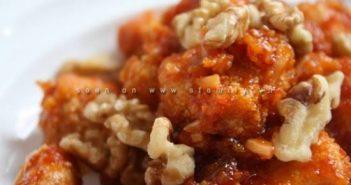 Cách làm món gà sốt chua ngọt đậm đà thơm ngon dễ ăn cho ngày Tết