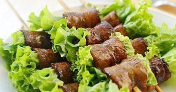Cách làm món thịt nướng kiểu mới thơm lừng cực ngon cho buổi tối lạ miệng