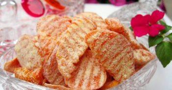 Cách làm mứt cà rốt giòn ngon hấp dẫn ngay tại nhà nhâm nhi ngày Tết