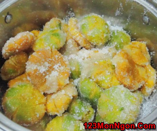 Cách làm mứt quất chua ngọt thanh ngon cho ngày Tết thêm ấm áp phần 7