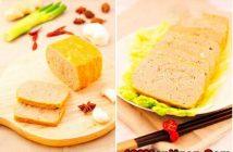 Cách làm Pate thơm ngon bổ dưỡng mà rất đơn giản ngay tại nhà