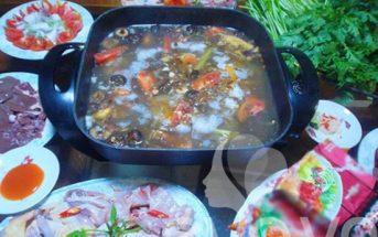 Cách nấu 5 món lẩu thơm ngon nóng hổi tuyệt vời cho ngày Tất niên