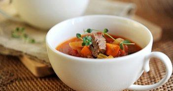 Cách nấu bò kho mềm ngon đậm đà cực hấp dẫn cho cả nhà thưởng thức