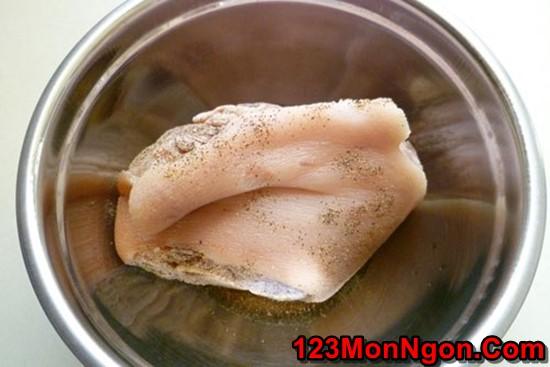 Cách nấu chân giò hầm măng tươi nóng hổi thơm ngon bổ dưỡng cho ngày Tết phần 3