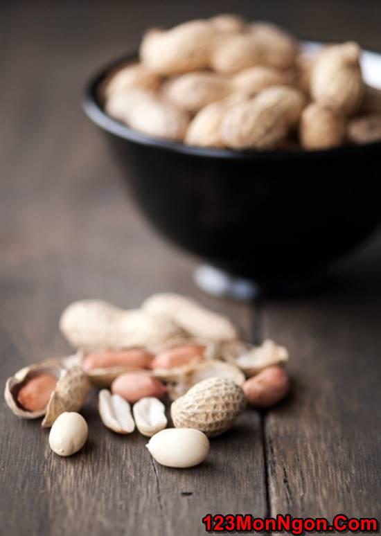 Cách nấu chè đậu phộng thơm bùi hấp dẫn cực ngon ăn là ghiền phần 2