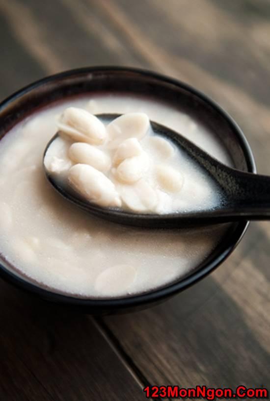 Cách nấu chè đậu phộng thơm bùi hấp dẫn cực ngon ăn là ghiền phần 8