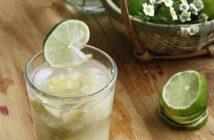 Cách pha nước chanh muối thơm ngon thanh mát giải nhiệt ngày hè