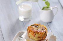 Cách làm bánh khoai tây chiên thơm ngon cho bữa sáng đủ chất