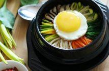 Cách làm món cơm trộn Hàn Quốc mới lạ thơm ngon bổ dưỡng đổi vị cuối tuần
