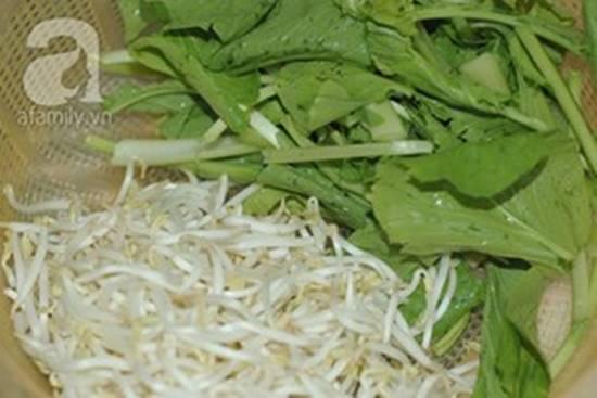 Cách làm món cơm trộn Hàn Quốc mới lạ thơm ngon đổi vị cho cả nhà phần 4