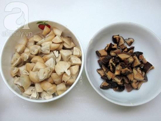 Cách làm món đậu hũ khìa chay thơm ngon thanh đạm cuối tuần phần 3