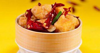 Cách làm món đậu phụ xào cay dễ làm thơm ngon cho bữa tối