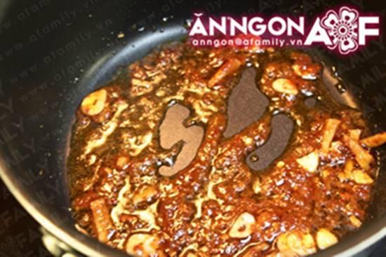 Cách làm món ốc xào Tứ Xuyên đậm đà cay thơm cực ngon miệng phần 5