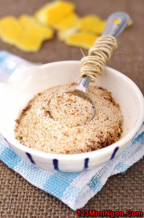 Cách làm món tôm nướng muối bưởi lạ miệng mà thơm ngon hấp dẫn phần 10