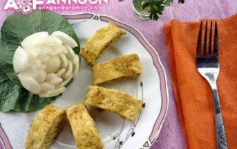 Cách làm trứng tráng kiểu Pháp mới lạ thơm ngon đổi vị cho bữa cơm gia đình