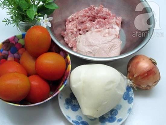Cách làm xíu mại mềm thơm hấp dẫn cực ngon ăn là ghiền phần 2