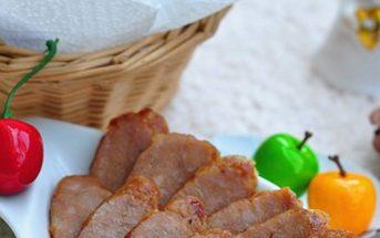 Cách làm xúc xích hun khói tại nhà đơn giản mà thơm ngon hấp dẫn ăn là ghiền