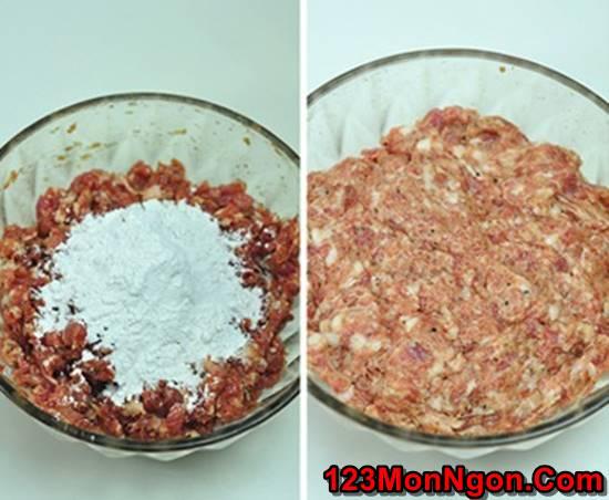 Cách làm xúc xích hun khói tại nhà đơn giản mà thơm ngon hấp dẫn ăn là ghiền phần 3