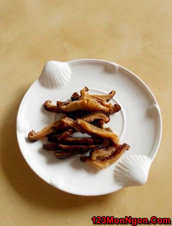 Công thức nấu cháo hải sản thơm ngon bổ dưỡng không bị tanh phần 4