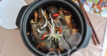 Cách làm món cá rô kho khế mang hương vị truyền thống thơm ngon đậm đà