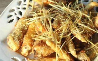 Cách làm món chân gà rang muối giòn ngon hấp dẫn nhâm nhi cuối tuần