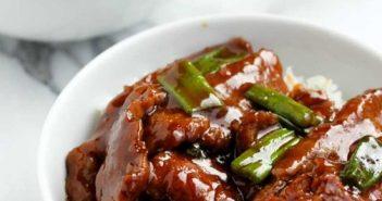 Cách làm món thịt bò sốt nước tương đậm đà ngon cơm ngày lạnh