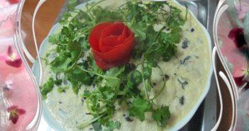Cách làm món trứng đúc thịt hấp đơn giản mà bổ dưỡng thơm ngon