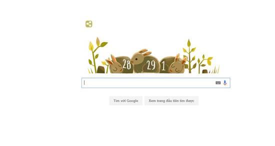 Năm Nhuận trên Google 29/02/2016 là gì? Cách tính năm Nhuận chính xác phần 1