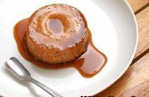 Cách làm bánh flan cà phê thơm lừng đậm đà cực ngon khó cưỡng